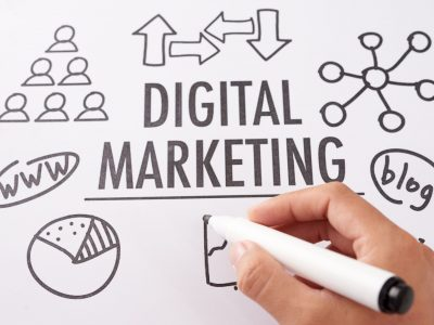 Diplomado en Marketing Digital