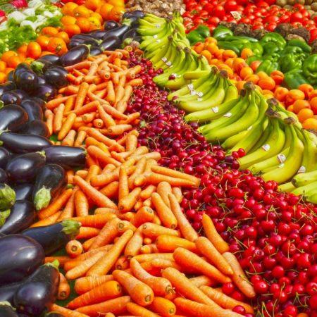 Curso Cultivos nutricionales