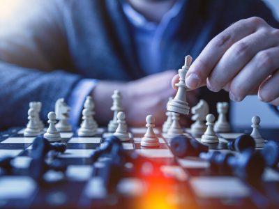 4 pasos en el camino al liderazgo
