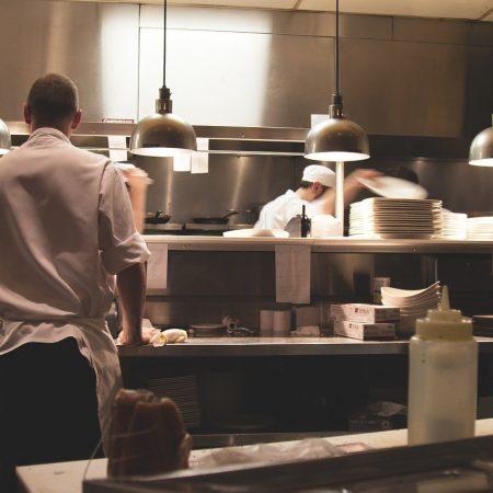 Diplomado Gastonomía y Gestión Restaurantera