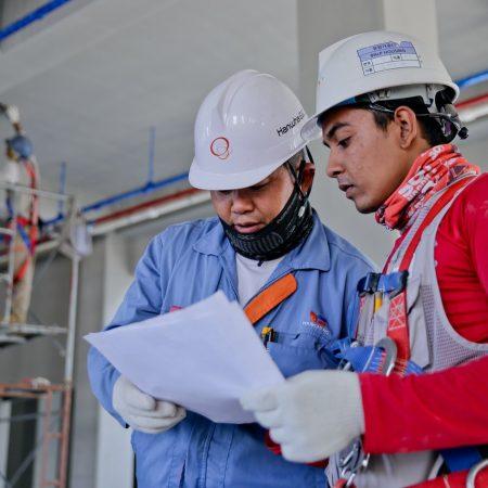 Curso Guía de Entrenamiento para la Seguridad en la Construcción