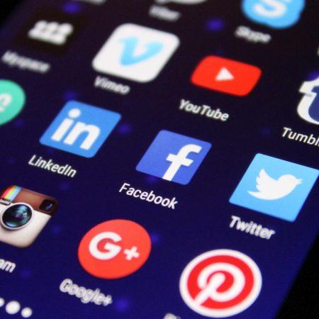 Las redes sociales y Web 2.0